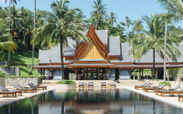 Amanpuri- Thailand