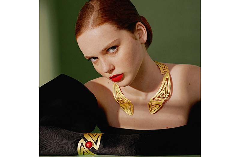 Egyptian jewellery brand Jude Benhalim unveils a new collection