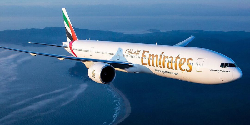 Emirates Airline set to resume flights to 12 Arab countries