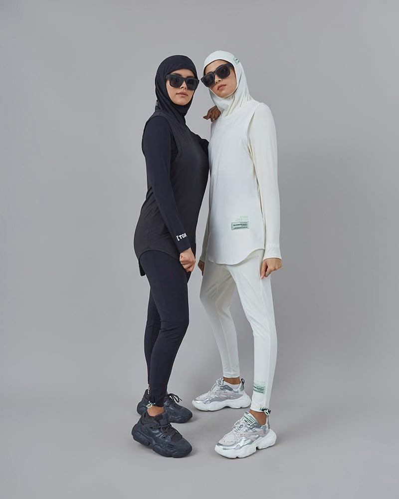 Dubai ethical sportswear brand the giving movement uae emirateswoman.com