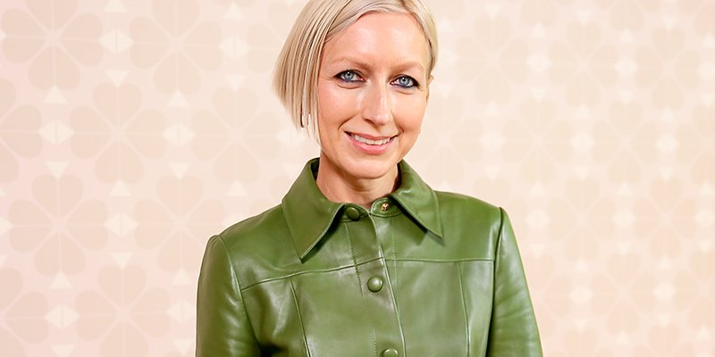 Skincare and makeup Creative Director of Kate Spade, Nicola Glass, swears by