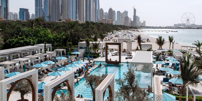 9 fabulous things to do in Dubai this long weekend