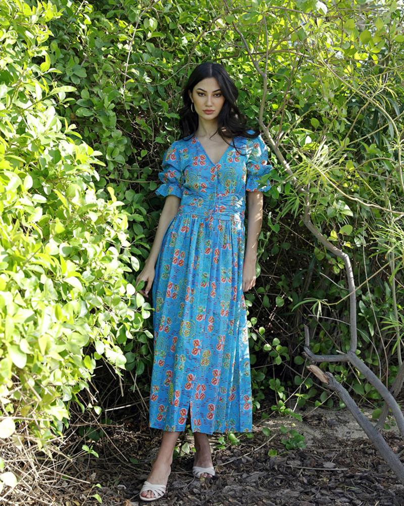Deema Ajlani SS20 collection