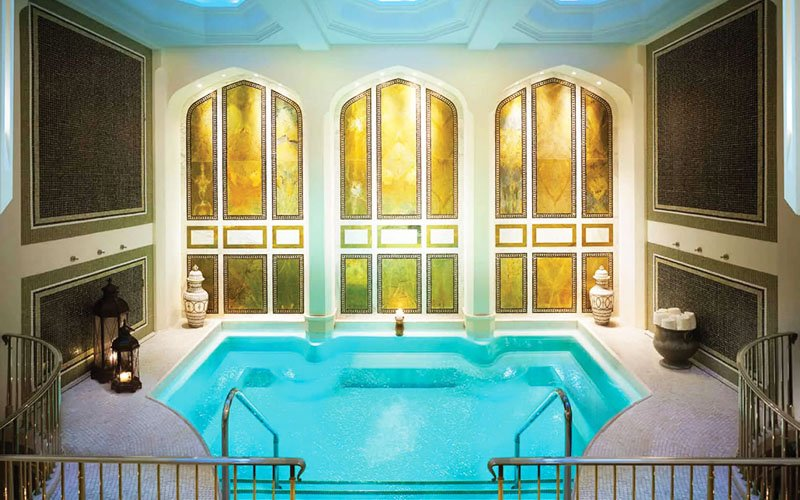 beverly hills spa