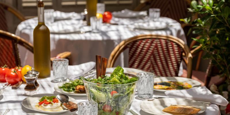 LPM Restaurant & Bar Dubai