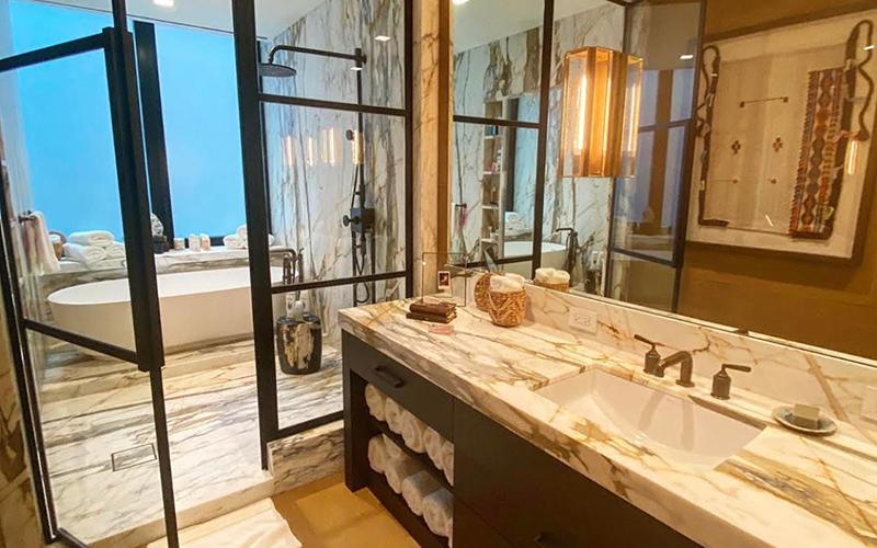 gigi hadid home new york interior tips