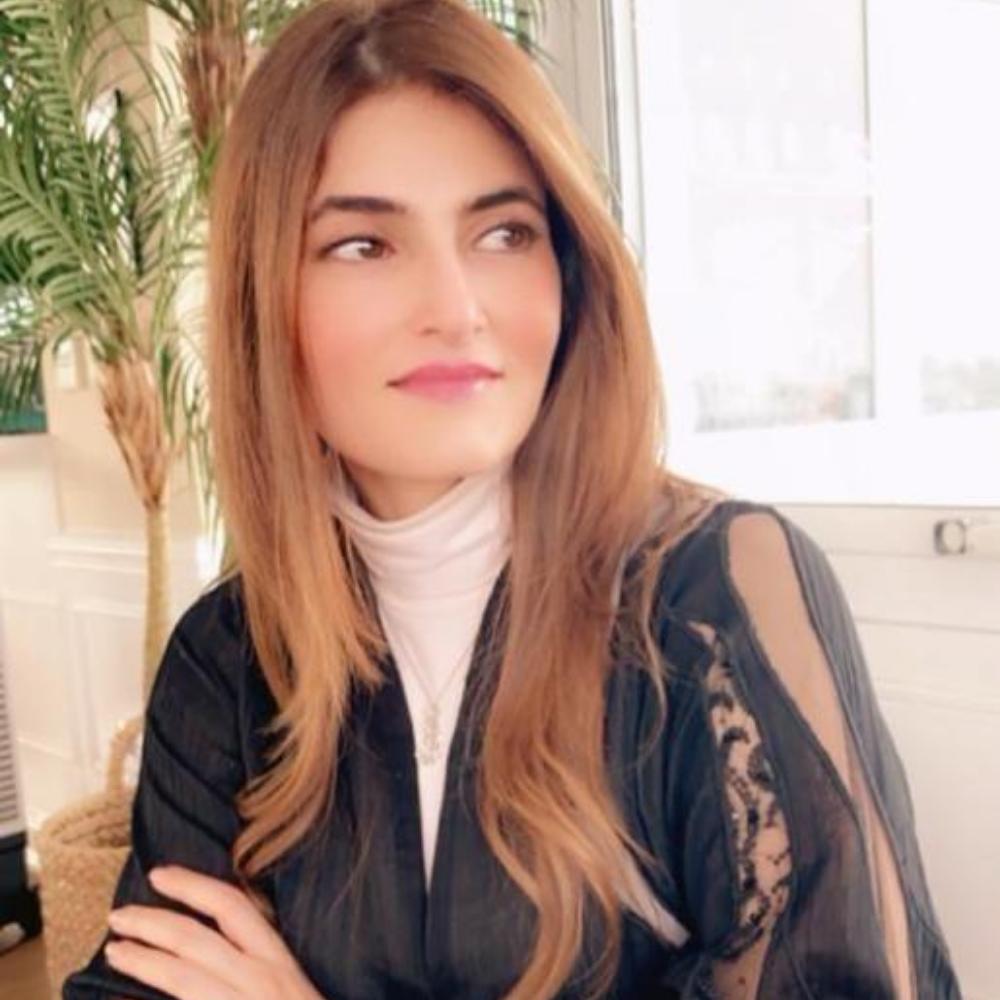 Asma Al Janahi