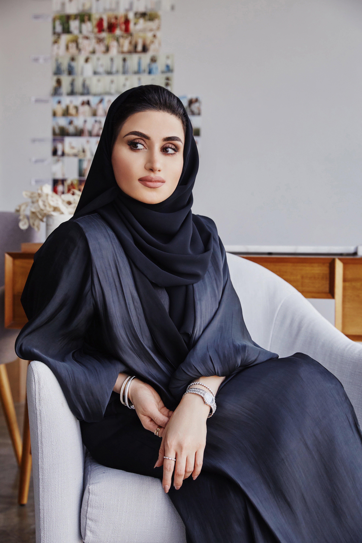 Yasmin AlMulla
