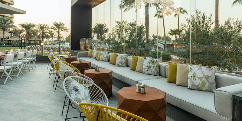 One of our favourite Dubai brunches is back with an early bird discount