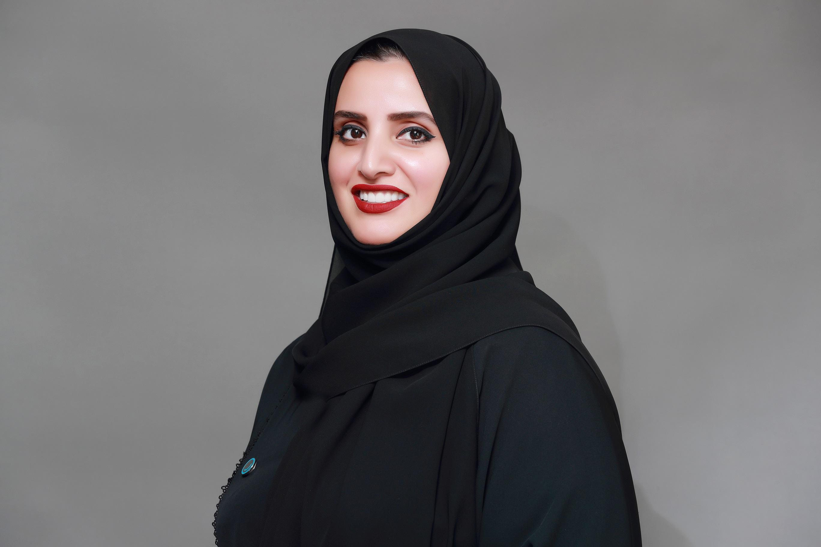 Dr.Aisha Bint Butti Bin Bishr