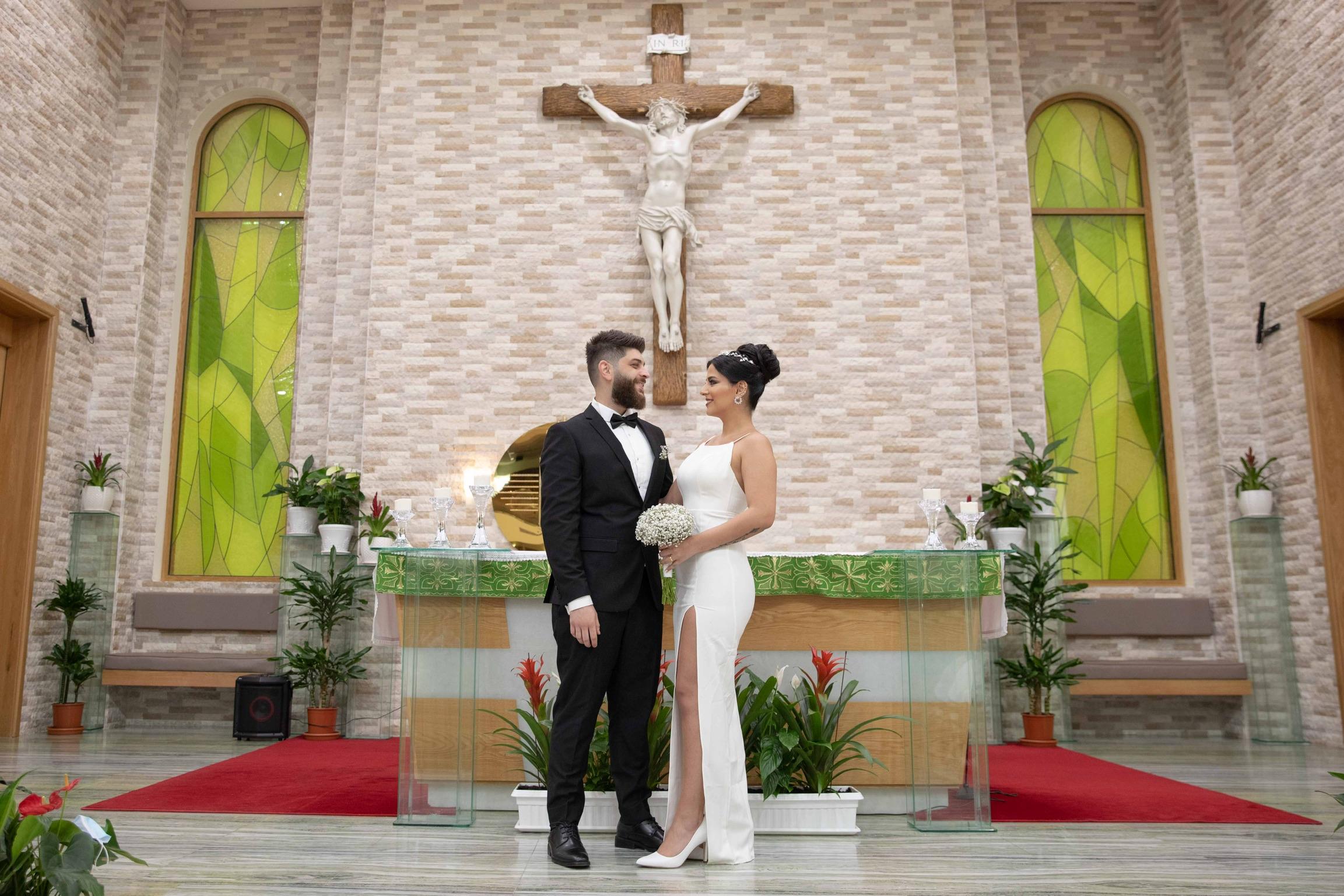 Abu Dhabi based wedding 3