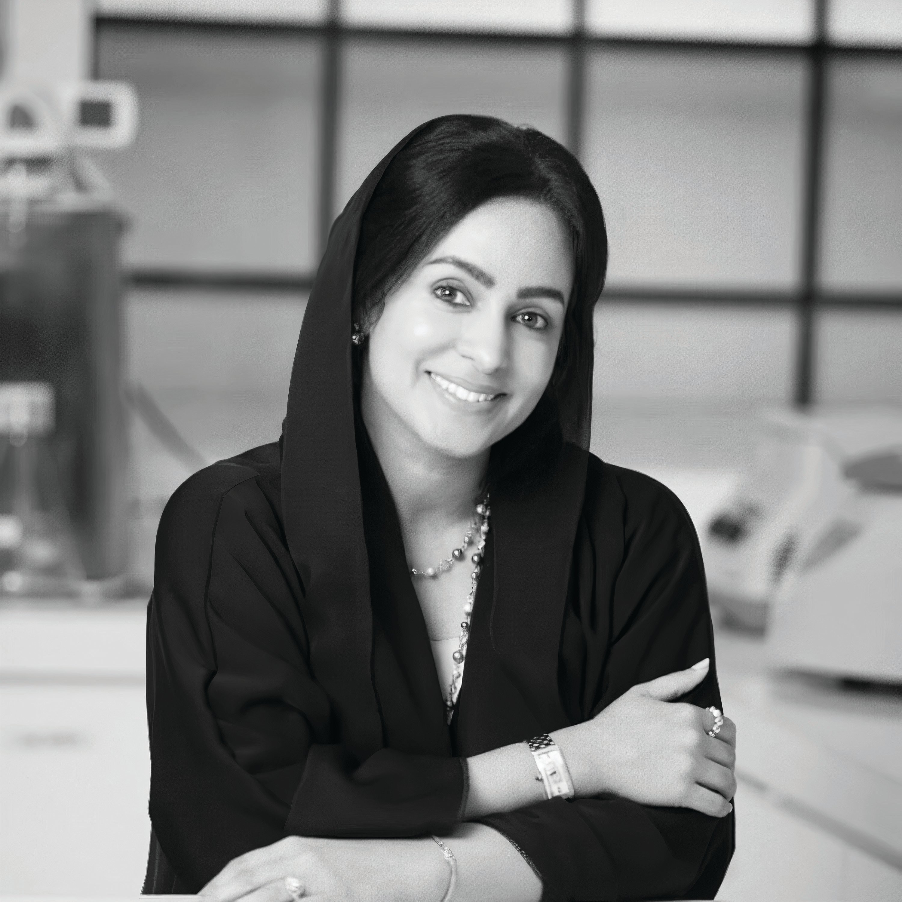 BW 2020 Official Photo of H E Dr Maryam-High resolution