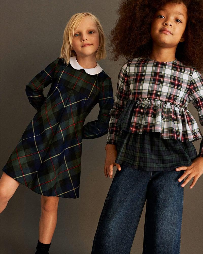 IL GUFO FW20 premium kidswear baby clothes dubai uae