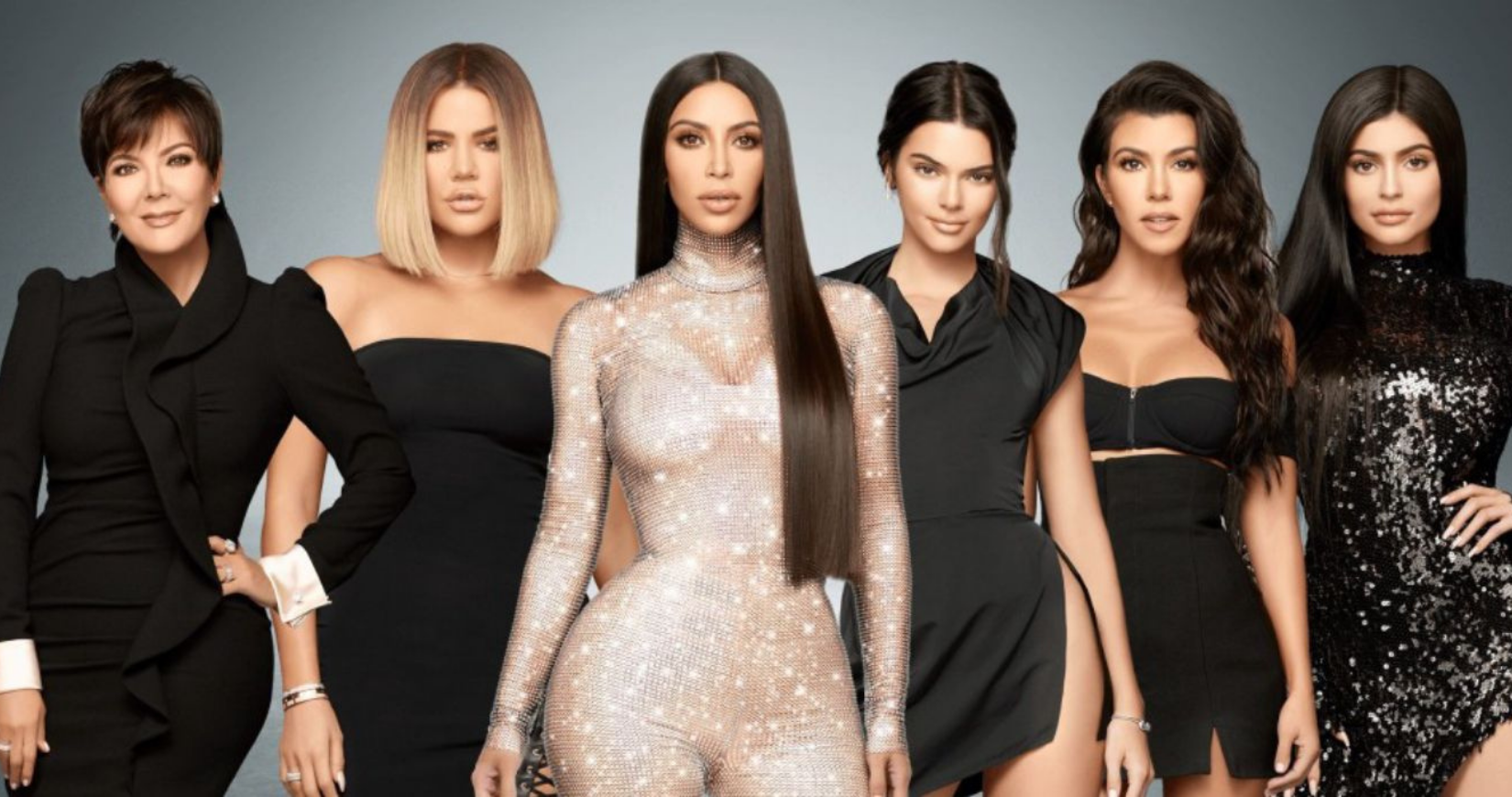 The real reason Keeping Up With The Kardashians is ending – Emirates Woman