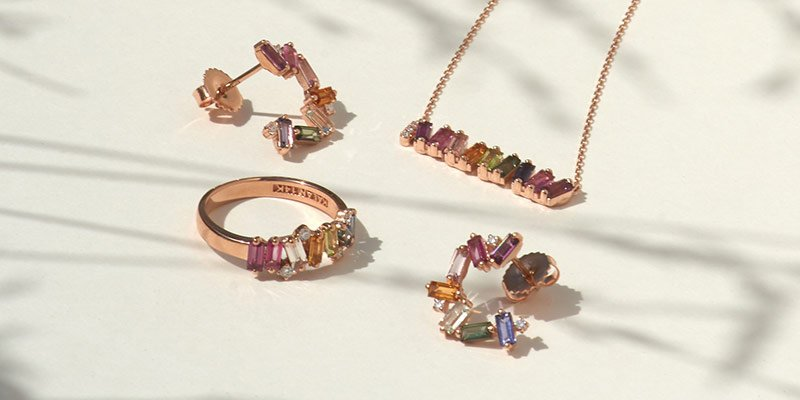 Love trinkets and colourful gemstones, then these jewellery brands are for you