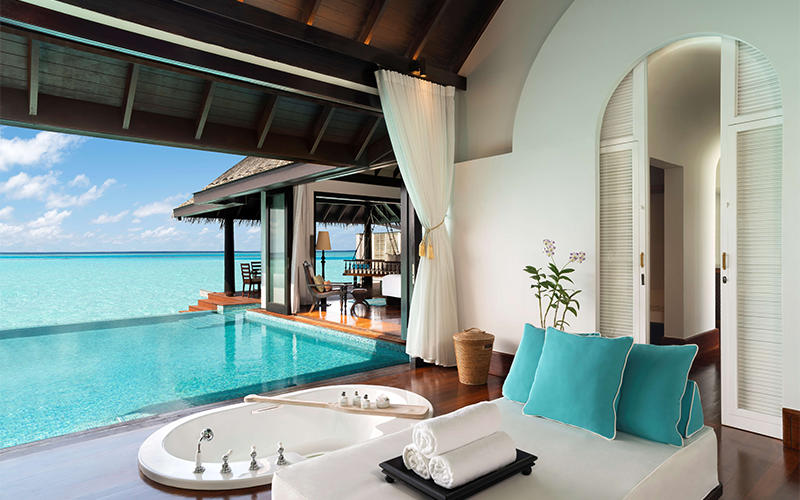 hotel offers maldives