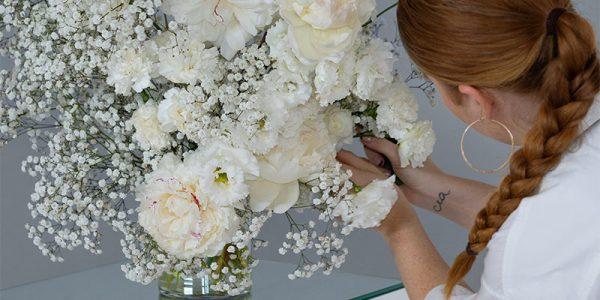 job dubai florist fine blooms