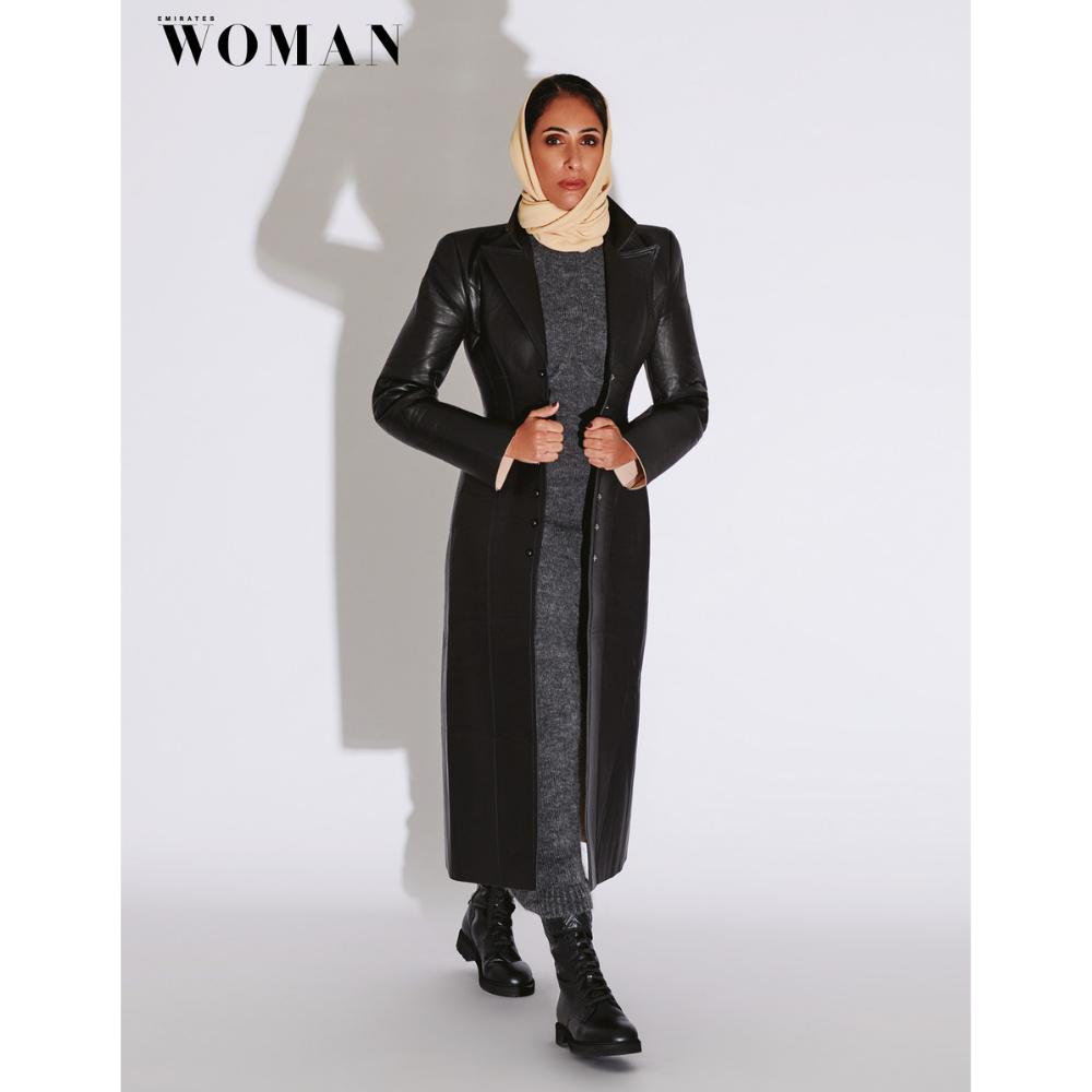 Emirates Woman October 1