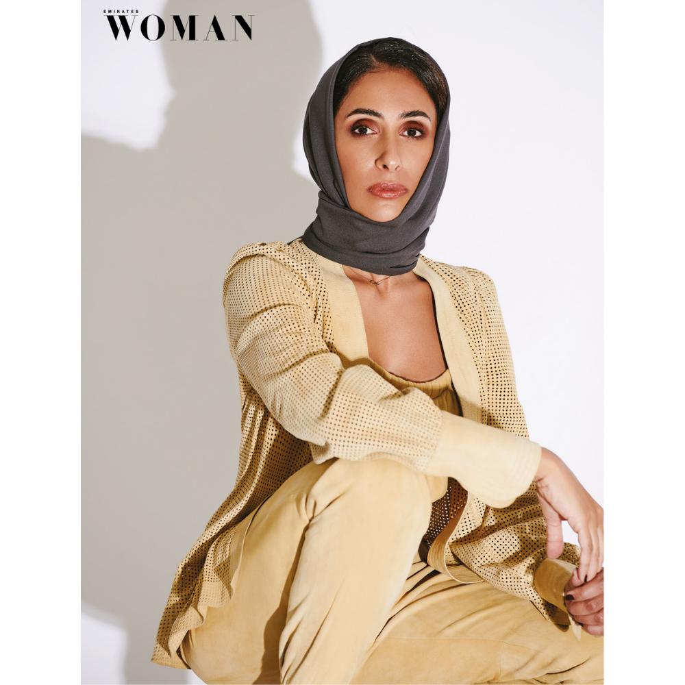 Emirates Woman October 2