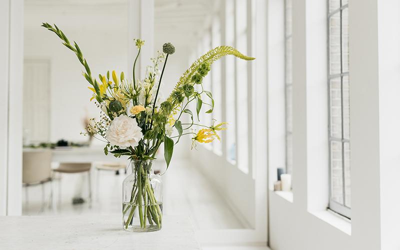 dubai weekend flower company