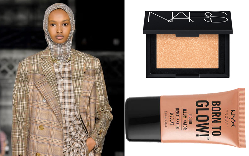 fall 2020 beauty trends