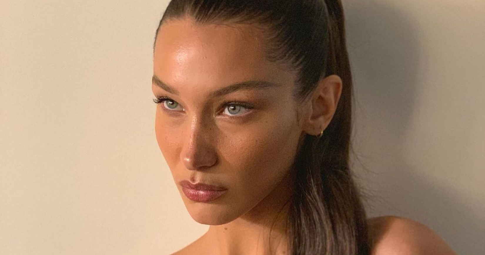 Bella Hadid Opens Up About Her Battle With Chronic Autoimmune Diseases – Emirates Woman