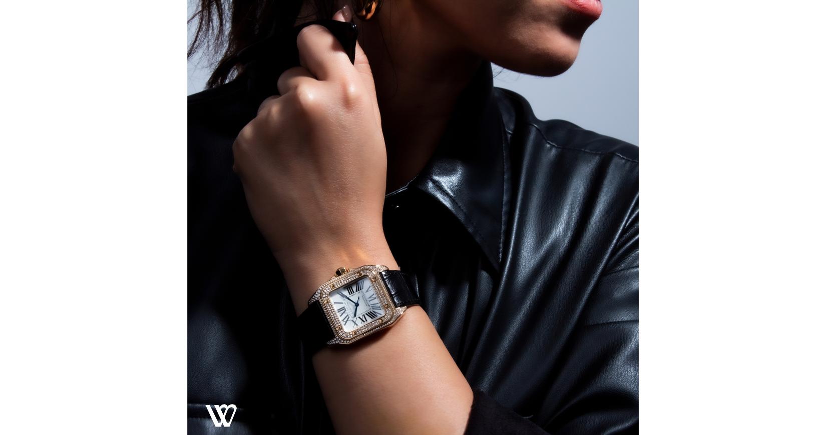 Cartier watchbox (1)