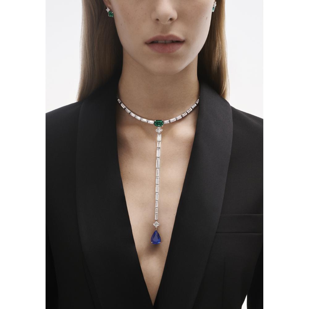 Louis Vuitton high jewellery (1)
