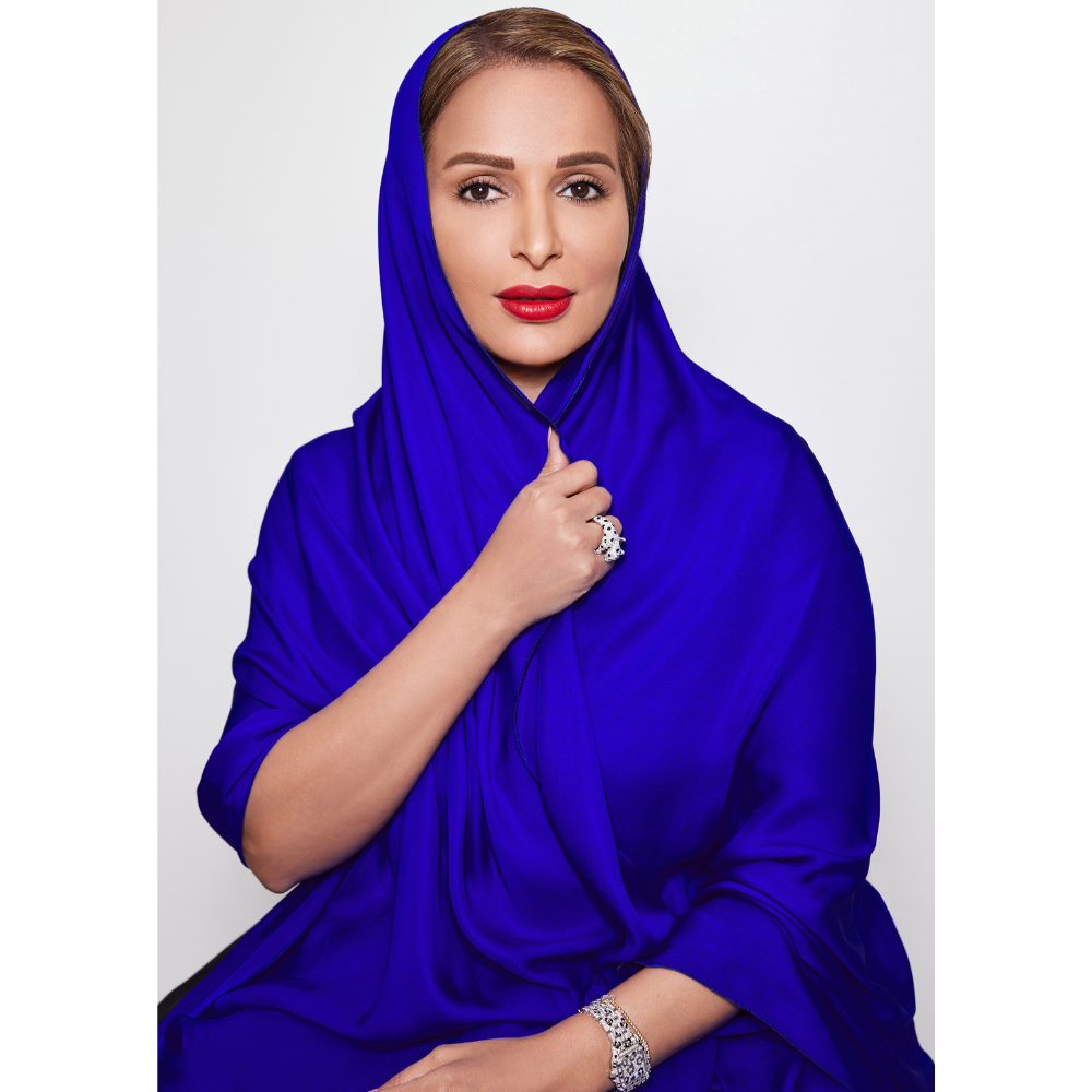 OJAR Sheikha Hind Bahwan