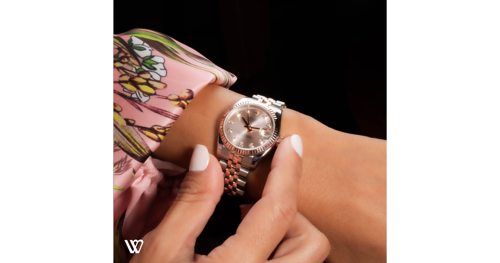 Rolex watchbox (1)
