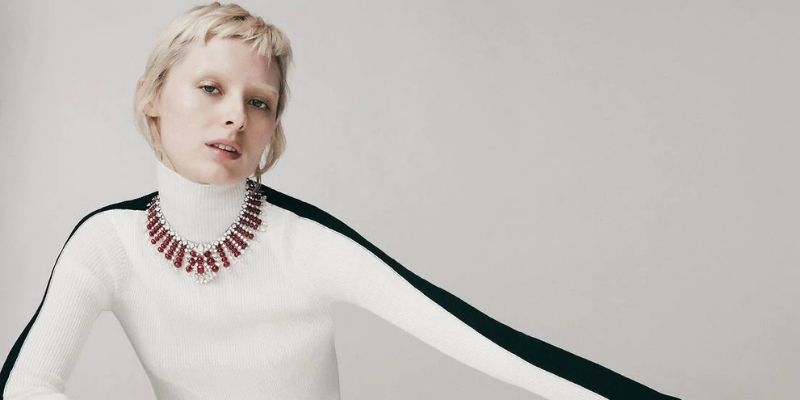 David Morris makes debut on Farfetch with its high jewellery collection