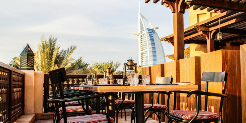 The 4 Dubai restaurants offering discounts to those who've had COVID-19 vaccine
