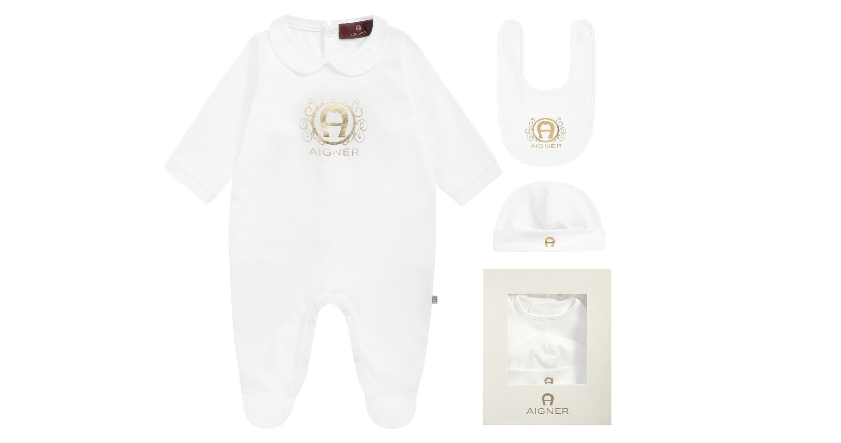 Aigner baby clothes