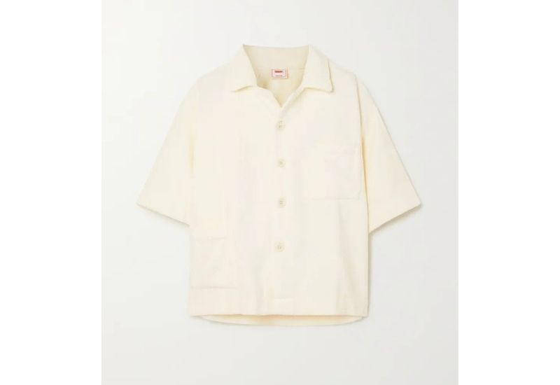 Box Terry Shirt