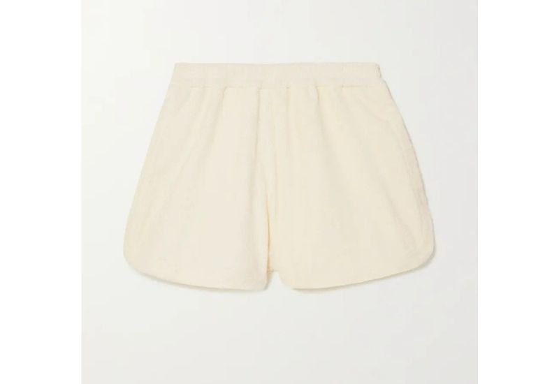 Box Terry Shorts