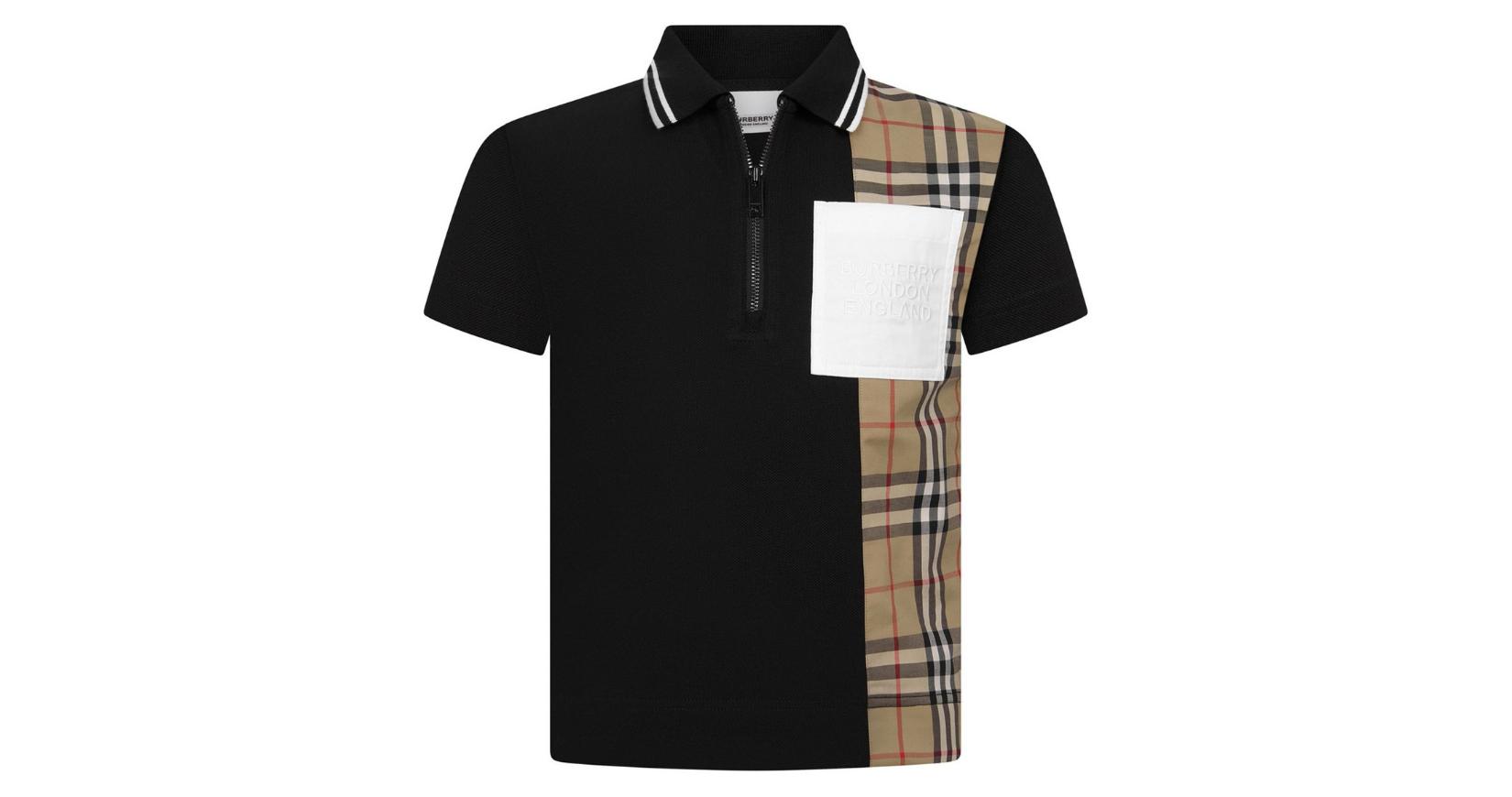 Fendi Polo Shirt