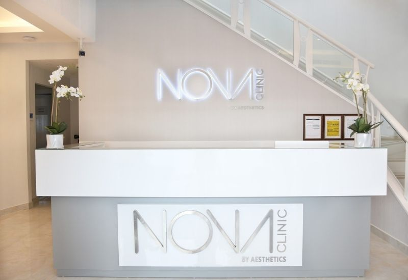 The Nova Clinic