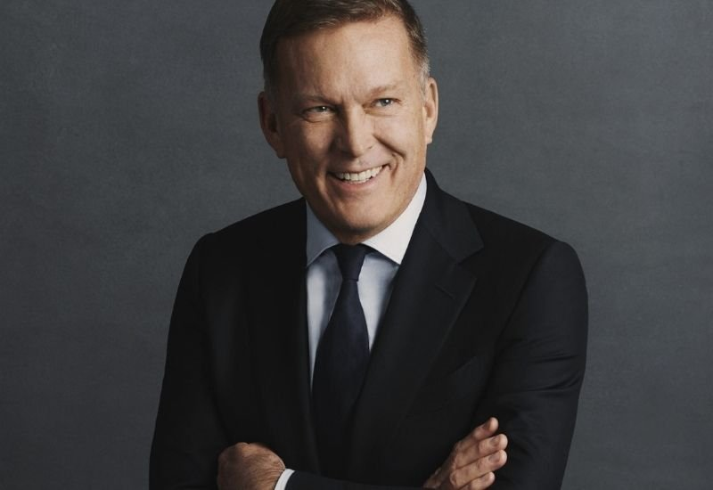 Andrew Maag - CEO of Dunhill