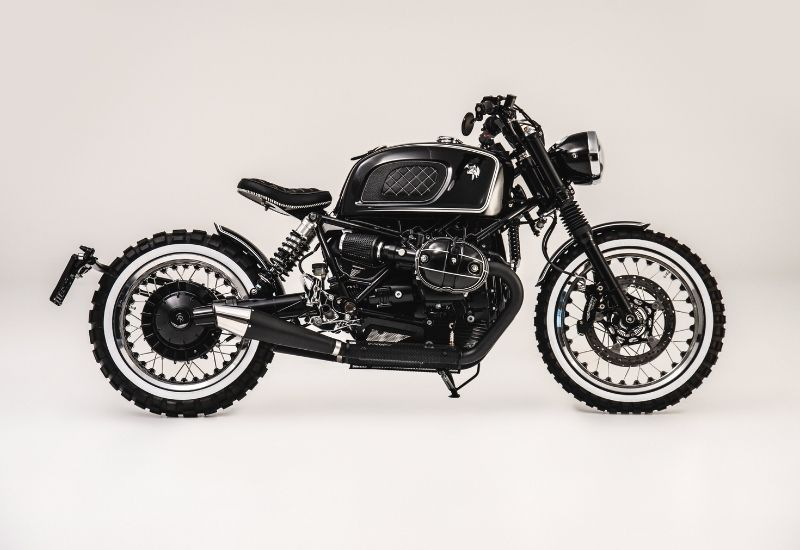 Ares Bike