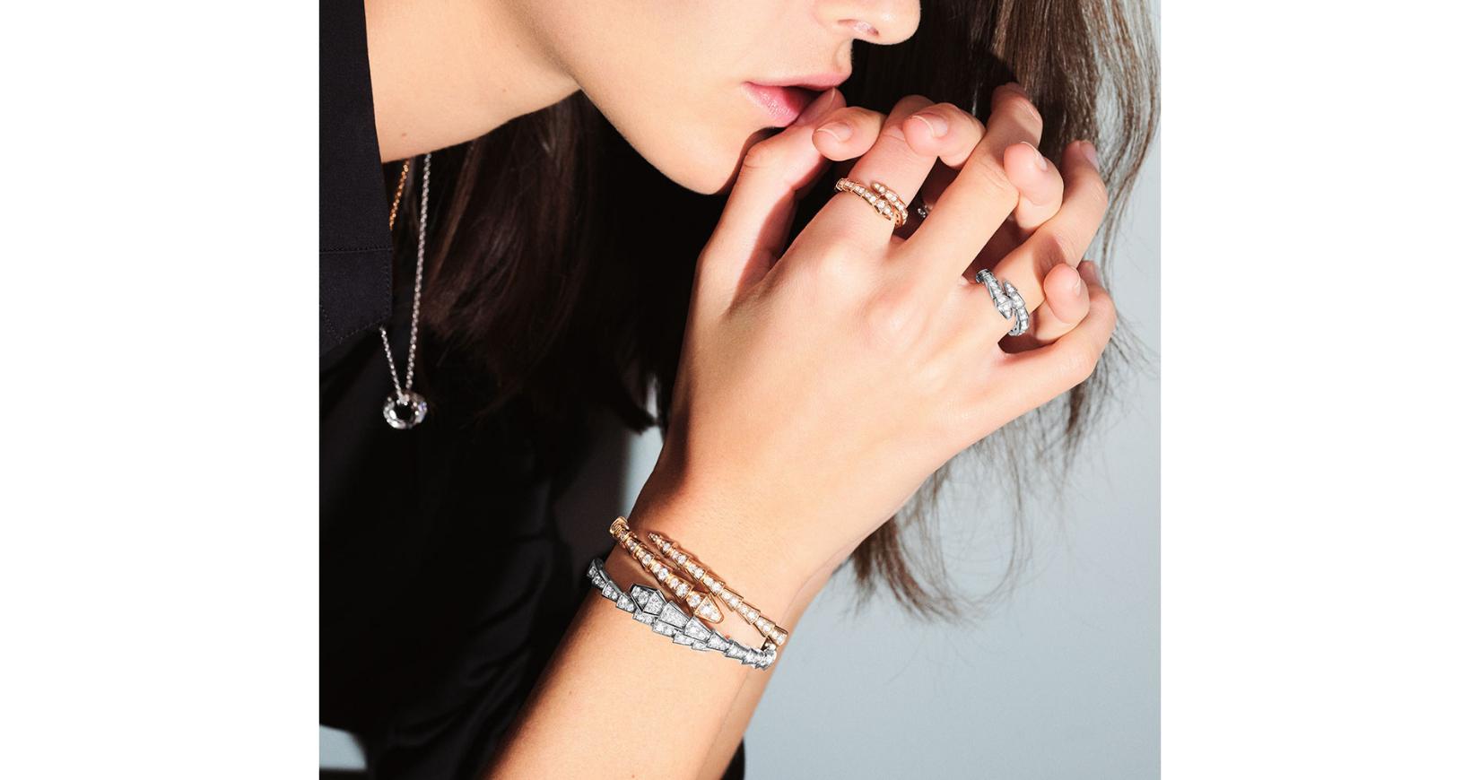Bvlgari Jewellery (1)