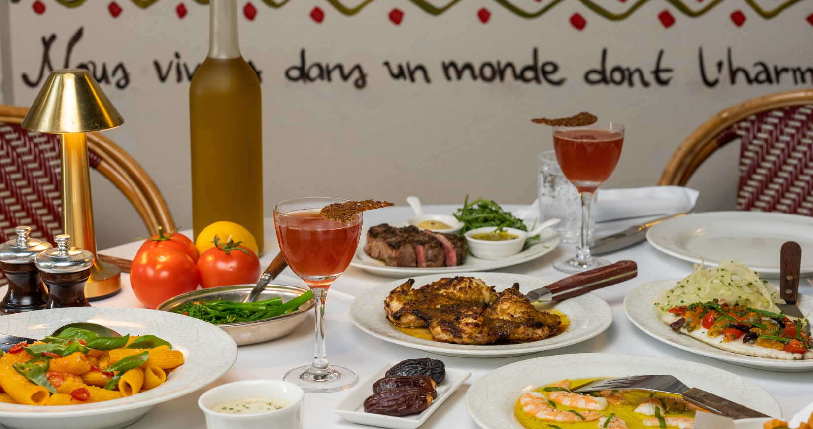 The ultimate edit of unmissable dine-in Iftar deals in Dubai