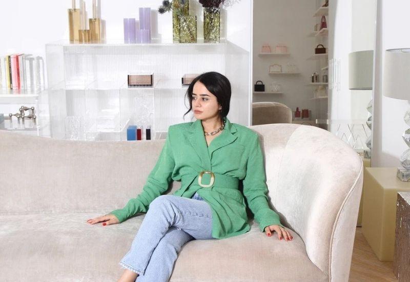 Lilian Afshar