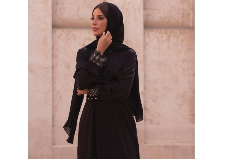 Marks & Spencer x Fatma