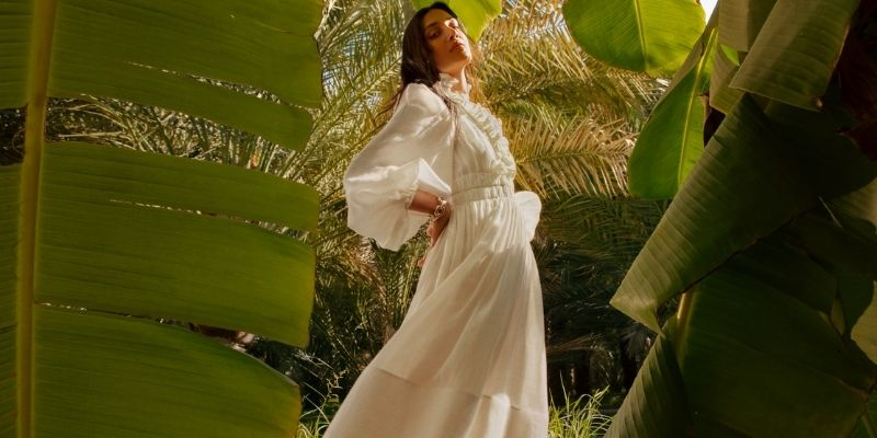 An exceptional edit of the best pieces to wear this Ramadan