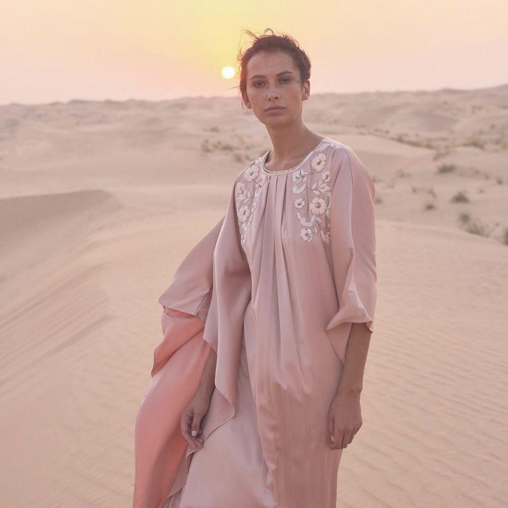 Noor Al Bahrani