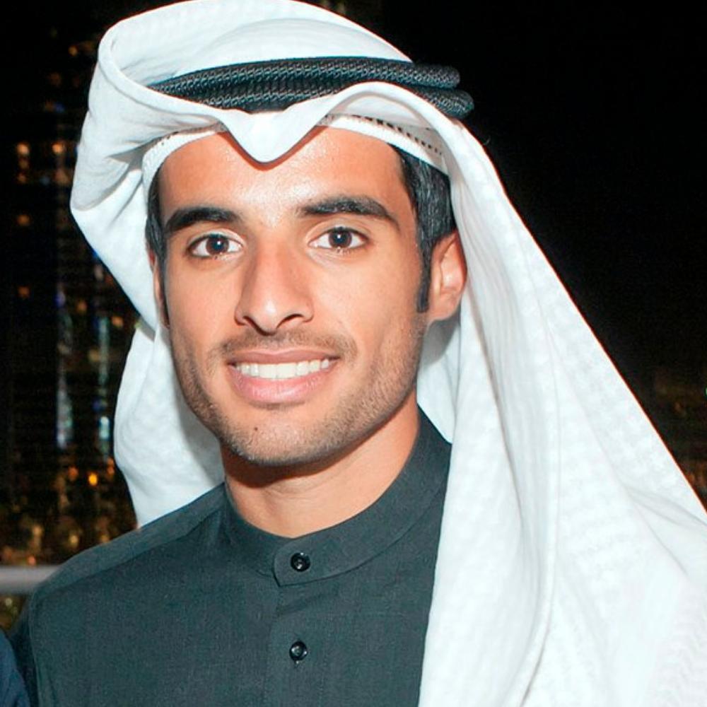 Rashid Alabbar Interview