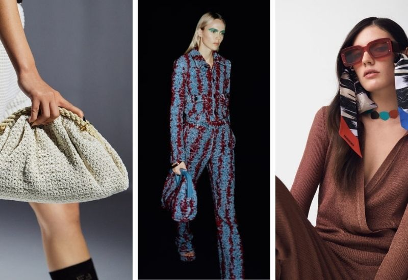 Runway Report - Deep Knit