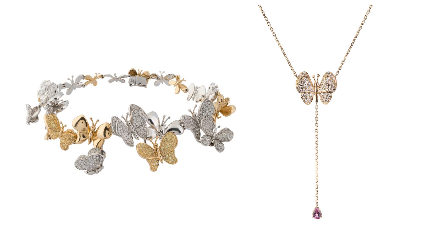 Sana Al Maktoum Fine Jewellery
