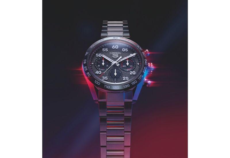 Tag Heuer Watch x Porsche
