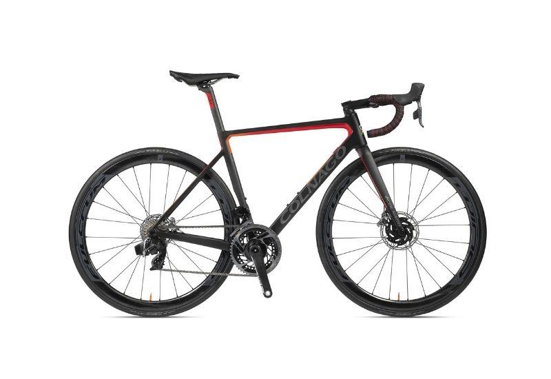 Wolfi Story bike